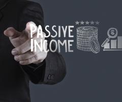Passive Income High income yield