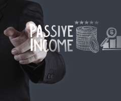 Passive Income High income yield
